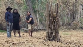 Ад в австралийската пустош