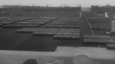 Пропагандната машина на Хитлер